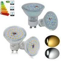 20/10/4x 5W 7W GU10 LED Bulbs Lamp Spotlight Downlight Warm Daylight Replacement