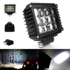 "80W 5"" LED Work Light Bar Spot Driving Fog Lamp Off-road Car Truck Boat Jeep SUV"