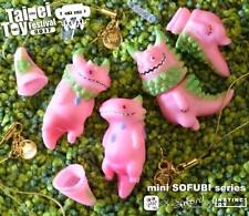 MINI SOFUBI SERIES INSTINCTOYS FOR TAIPEI MOLLY erosion