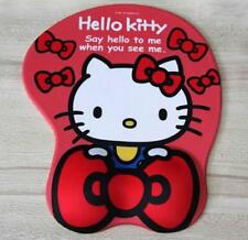 Cute Hello Kitty Wrist Mat Comfort Mice Rest Protector Computer Laptop Mouse Pad