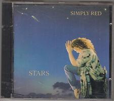 SIMPLY RED - stars CD