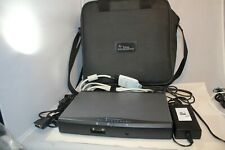 Texas Instruments Ti Presenter with Power Adapter link and Cords Ti-Presenter
