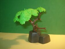 Tree on Rock of 10 cm of Height, Condition New