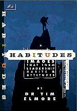 Habitudes, the Art of Changing Culture (A Faith Based Resource) by Tim Elmore