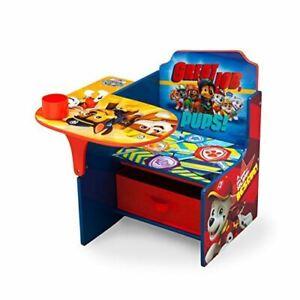 Nick Jr. PAW Patrol Chair Desk with Storage Bin by Delta Children