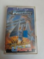 Panther cassette game for Atari 800 XL/XE