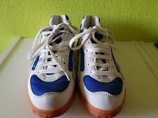 Damen-Sportschuhe-Turnschuhe-Freizeit-Gr.5-38-Puma-weiß/blau