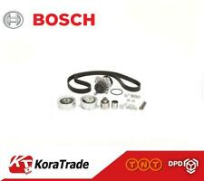 BOSCH BELTS BRAND NEW BELT KIT + WATER PUMP 1987946943