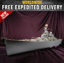 <Hobby365> New 1/200 USS IOWA Super Detail-Up Pack for Trumpeter #MD20008
