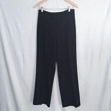 Joseph Ribkoff women's pants black career size 6