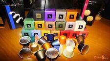 50 cialde / capsule caffè originali Nespresso gusti a scelta! Spedizione 48 ore