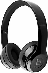 Beats by Dr. Dre Solo3 Over the Ear Headphone - Gloss Black