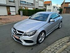 Mercedes-Benz E220d Coupe Automatique Pack AMG