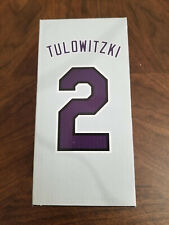 New Troy Tulowitzki #2 Colorado Rockies Bobblehead 20th Anniversary Season SGA