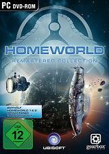 Homeworld Remastered Collection - PC - deutsch - Neu / OVP