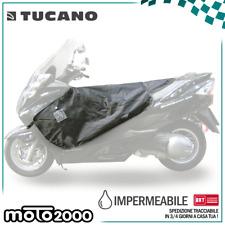 TERMOSCUDO COPRIGAMBE TUCANO R042 BURGMAN 400//250 03/>06