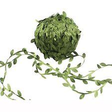 Artificial Ivy Leaves Garland Plants Vine Fake Foliage Wedding Garden Home Decor