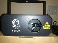 HIGH POWER BRIGHT 300mw Disco Full Colour Laser lighting system  nightclub/home/