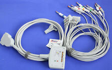 Multi-link Trunk Cable with Lead-wires For Marquette MAC-1200  22341809+38401817