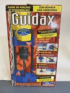guidax drill stand Passat Outillage Pro