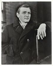 """George Grizzard """"GLASS MENAGERIE"""" Tennessee Williams 1965 Broadway Press Photo"""