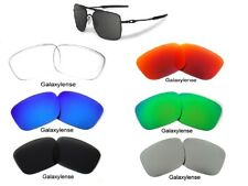 Replacement Lenses For Oakley Deviation Sunglasses Multi-Color By Galaxylense