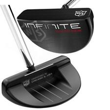 "Wilson Staff Golf 2019 Infinite South Side Milled Face Putter (Men's RH 34"")"