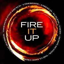 Fire It Up by Various Artists (CD, Jun-2011, Tooth & Nail, LikeNew) #3