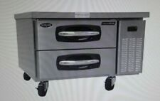 Scratch and Dent Norlake NLCB36 36″ Refrigerated Equipment Stand