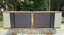 BOSE 301 SERIES II, BEST COSMETICS AND FULLY FUNCTIONAL, CHECK HI DEF IMAGES...