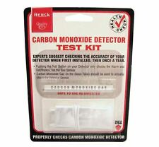 Heuck Carbon Monoxide Detector Test Kit - (Home Gas Safety) * Free U.S.Shipping