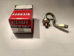 Niehoff Ford Mercury Air Pump Check Valve Part # FE473