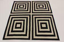 Design Infirmière Collection Nomades Kelim Persan Tapis D'Orient 1,95 X 1,63