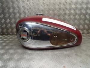 Norton Dominator? 600cc? 1955-1960 55-60 Original Petrol Gas Fuel Tank