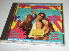 HIT EXPLOSION 70'S SUPER POWER CD MIT SUZI QUATRO T.REX SLADE KINCADE RUBETTES