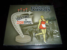 New Fox street Allstars Welcome to Mighty Pleasin CD 2010