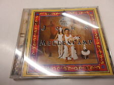 CD  John Mellencamp - Mr.Happy Go Lucky