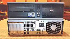 HP DC 5800 SFF - INTEL CORE 2 DUO E7400 - 2Gb RAM - HDD 250 Gb