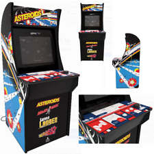 Classic Asteroids Machine With Authentic Arcade Controls Best Game Cabinet 4 x 1