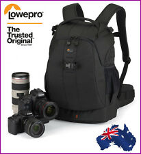 Lowepro Flipside 400 AW DSLR Camera Photo Bag Backpack & All Weather Cover