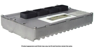 Remanufactured Electronic Control Unit  Cardone Industries  79-9029V