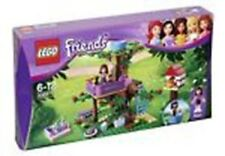 NEW IN BOX LEGO SET 3065 FRIENDS OLIVIA'S TREE HOUSE MINI FIGURE RETIRED NIB