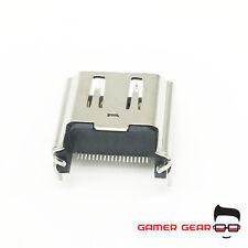Sony Playstation 4 PS4 Console HDMI Port Socket Jack Connector v2 Design