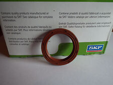Oil Seal SKF Viton 32x42x7mm Double Lip R23/TC Stainless Steel Spring