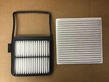 NEW OEM Replacement Prius Engine & Cabin Air Filter Set 17801-21040 87139-47010