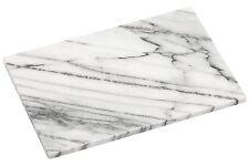 Premier Housewares Chopping Board, 2 x 31 x 21 cm - Marble