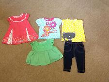 Garden Clothing Bundles (0-24 Months) for Girls