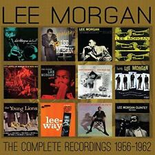 Lee Morgan - The Complete Recordings: 1956 - 1962 (NEW 6CD)