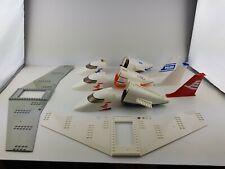 Lego® City Flugzeug Ersatzteil Sammlung Konvolut für Flughafen Airport