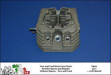 MOTO GUZZI   V50 III / V65   CYLINDERHEAD - LEFT